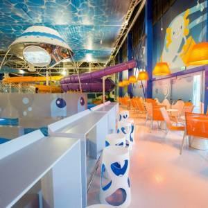Viimsi SPA, Igaunijā + bezmaksas ieeja akvaparkā Atlantis H2O