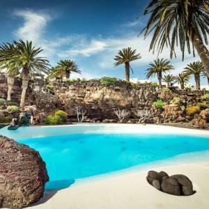 Kanāriju salas - Lanzarote