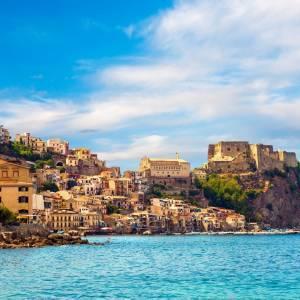 Čarterceļojums uz Itāliju (Sicīliju)