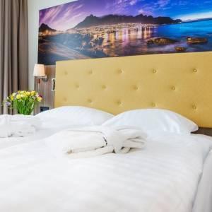 Brīvdienas viesnīcā SemaraH Hotel Lielupe Jūrmalā