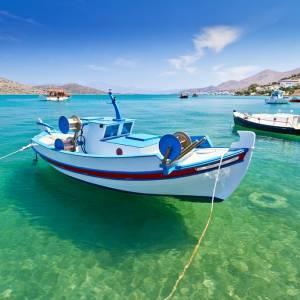 Ceļojums uz Grieķiju (Krētas salu)