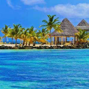 Медовый месяц в Доминикане