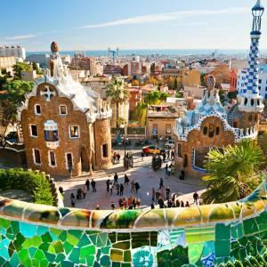 Barselona rudens brīvlaikā (4 dienas)