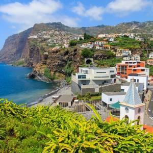 Čarterceļojums uz Portugāli (Madeiru)