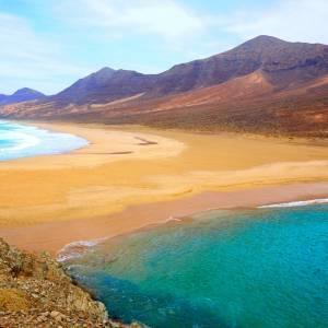 Kanāriju salas - Fuerteventura