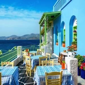 Ceļojums uz Grieķiju (Zakintos salu)