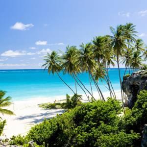 Свадьба на Барбадосе