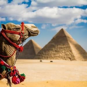 Ēģipte - Šarm el Šeiha