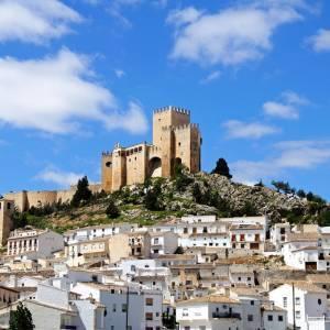 Ceļojums uz Spāniju (Almeriju)