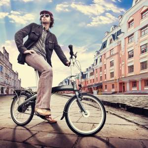 Uz Stokholmu ar velosipēdu