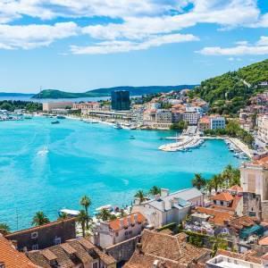 Ceļojums uz Melnkalni - Horvātiju