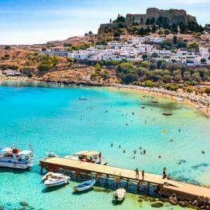 Родос (Греция)