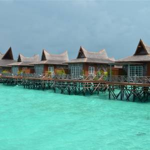 Malaizija Langkavi sala