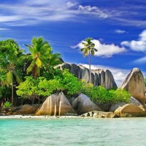 Seišelu salas