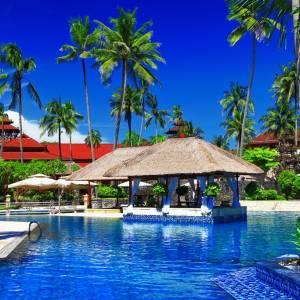 Eksotiska atpūta Bali, Indonēzijā