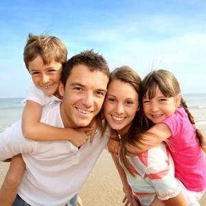 Ģimenes brīvdienas Bulgārijā
