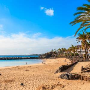 Lanzarote (Kanāriju salas)