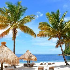 Mедовый месяц в Гренаде