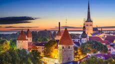 Таллинн - Стокгольм