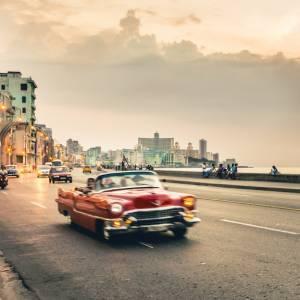 Havanna (Kuba)