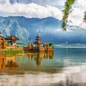Atpūta Bali salā, Indonēzijā
