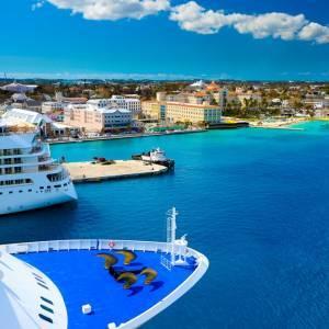 Medusmēnesis Bahamu salās