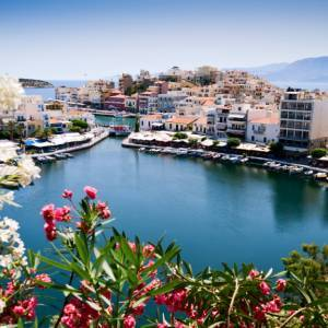 Остров Крит (Греция)
