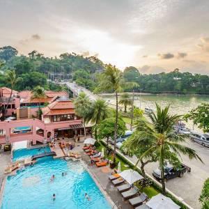 Eksotiska atpūta Taizemē