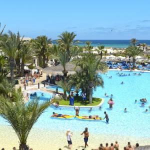 Джерба (Тунис)