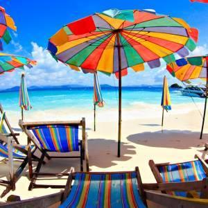 Maldīvu salas