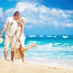 Свадьба на Сейшельских островах