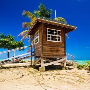 Tobago, Karību salās