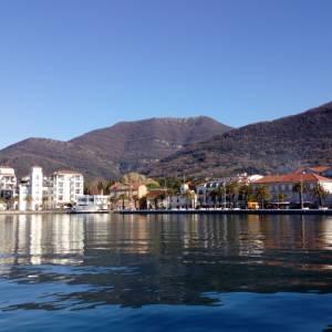 Тиват (Черногория-Хорватия)